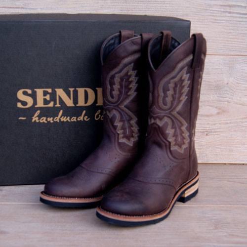 Sendra Westernstiefel