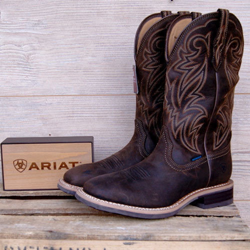 "Ariat ""Tombstone H2O"""